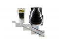 ElastiBoot® Uni-Manschette 7004 Set Kugelverschluss