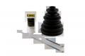 ElastiBoot® Uni-Manschette 7006 Set Kugelverschluss