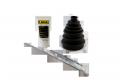 ElastiBoot® Uni-Manschette 8000 Set 1-Ohr-Klemme